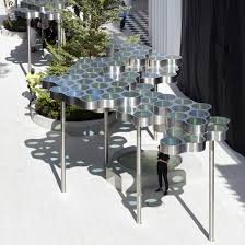 Interior Design Show Toronto 2018 Dezeen U0027s Guide To The Best Architecture Design And Tech Events For 2018