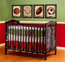 Sports Nursery Wall Decor 180 Best Boys Room Spectacular Images On Pinterest Rooms