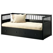 Daybed With Pull Out Bed Daybed Frame With 2 Drawers U2013 Dinesfv Com