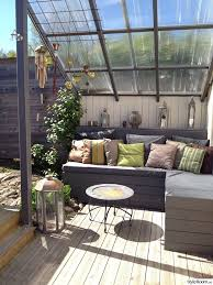 Patio Design Ideas For Your Beautiful Garden Hupehome by Pretty Shelter Http Www Styleroom Se Inspiration Altan