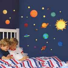 Decoration Star Wall Decals Home by Click To Buy U003c U003c New Diy Carton Star Galaxy Kids Children Rooms