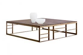 thick glass coffee table rascalartsnyc