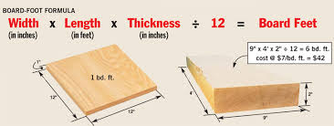 tips for buying hardwood lumber through a distributor or