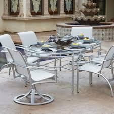 furniture woodard wrought iron patio set and woodard furniture