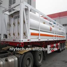 helium delivery cng hydrogen helium jumbo trailer fast delivery competitive