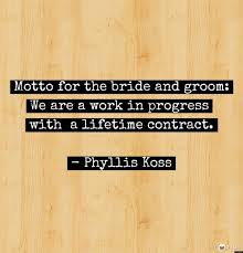 wedding quotes groom to marriage quotes that will help you cope with wedding stress huffpost