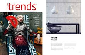 ruskii in house trends magazine viso