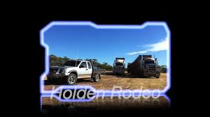 check 4wd light reset procedure for isuzu d max and holden rodeo