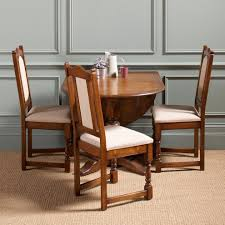 Kitchen Furniture Small Spaces Kitchen Table Rectangular Drop Leaf Tables For Small Spaces