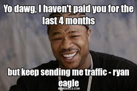 Scam Meme - ryan eagle scam id 71722 meme duels