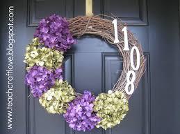 Spring Wreath Ideas Teach Craft Love Front Door Wreaths