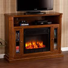 dimplex henderson media console with electric fireplace hayneedle