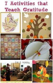 7 activities that teach gratitude gratitude thanksgiving and