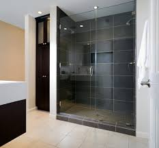 modern bathroom shower ideas minimalist modern master bath shower contemporary bathroom dc metro