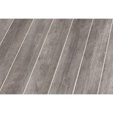 High Gloss Tile Effect Laminate Flooring Flooring High Gloss White Oak With Silver Strip Laminate