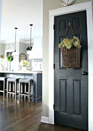 home depot white interior doors the surprising color every room needs paint doorspainting interior