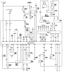 1989 chevy s10 wiring diagram wiring diagrams
