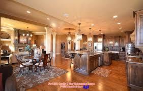 best open floor plan home designs gorgeous decor house plans open