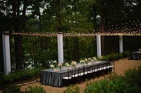 Lights For Backyard by 50 Outdoor Party Ideas You Should Try Out This Summer