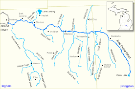 map usa rivers river of the river united states
