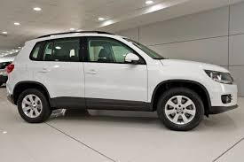volkswagen suv 2014 vehicle stock artarmon mazda