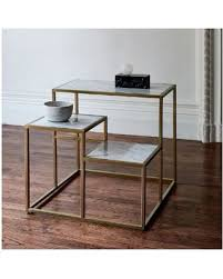 west elm marble coffee table find the best savings on west elm cityscape side table marble
