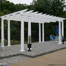 Building A Freestanding Pergola by Best 20 Free Standing Pergola Ideas On Pinterest Free Standing