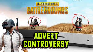 pubg xbox reddit pubg advert pulled by xbox because it copied a reddit users own