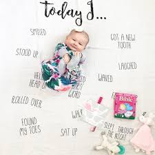 17 and easy photo ideas for your baby s year document