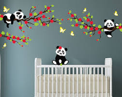 Kids Room Wall Stickers by Kids Wall Decal Etsy
