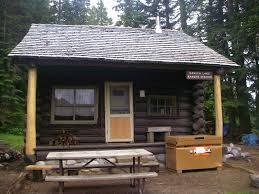 mowich lake campground visit rainier