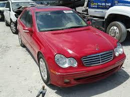 2005 c240 mercedes auto auction ended on vin wdbrf61j95a684692 2005 mercedes