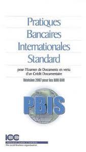 chambre de commerce internationale livre règles uniformes de la chambre de commerce internationale