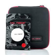 Authentic Coil Master Vape Pouch coil master diy kit v3 by coil master l vape360 ca