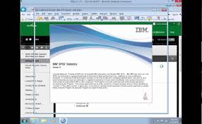 downloading an apa style template for spss youtube