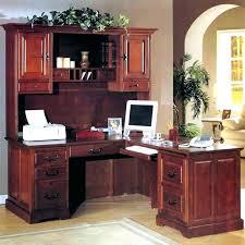 Bush Office Desk Bush Office Desks Office Desk With Hutch L Shaped Bush Computer