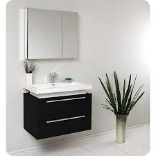 Best  Black Bathroom Vanities Ideas On Pinterest Black - Bathroom sink in cabinet
