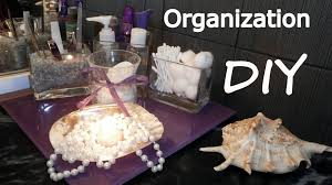 Diy Bathroom Decor by Diy Room Organization U0026 Storage Ideas Bathroom Edition Super