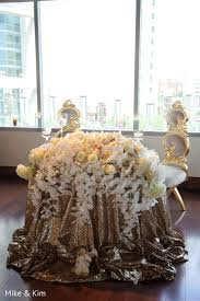 Wedding Head Table Decorations by 220 Best Wedding Head Tables Images On Pinterest Wedding Head