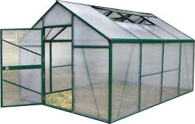 Greenhouse Starter Kits Earthcare Greenhouses Directory Ac
