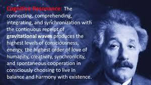 einstein quote love relativity got truth