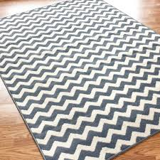 Area Rugs In Blue by Excellent Inspiration Ideas Blue Chevron Rug Chevron Rug In Blue