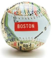 boston city map boston city map baseball
