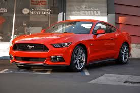 review of 2015 ford mustang drive 2015 ford mustang review leftlanenews