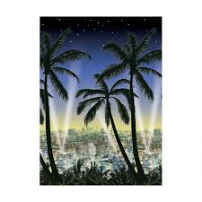 backdrop city backdrop city scape awards decorations party