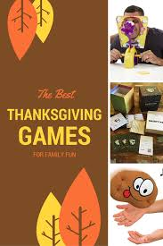 what teams are playing on thanksgiving the best thanksgiving games for adults u0026 kids foodfu