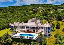 the tryall club luxury hotel in jamaica caribbean