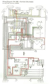 wiring diagram for 1971 vw bus u2013 the wiring diagram u2013 readingrat net