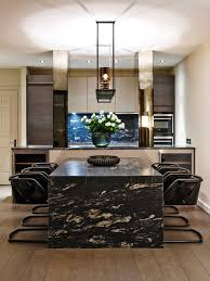 Houzz Dining Room Tables Granite Dining Room Table Contemporary Houzz For 13 Interior And