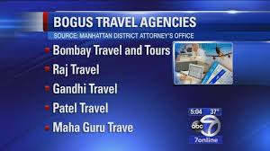 New York Travel Agencies images New york city prosecutors charged 10 in million dollar travel jpg